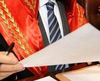 HSK: 3 bin 722 Hakim ve Savcı'nın görev yeri değişti.