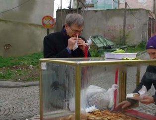 Orhan Pamuk'un merhaba poğaçacı sözü sosyal medyada olay oldu: Topluma yabancılığın kanıtı