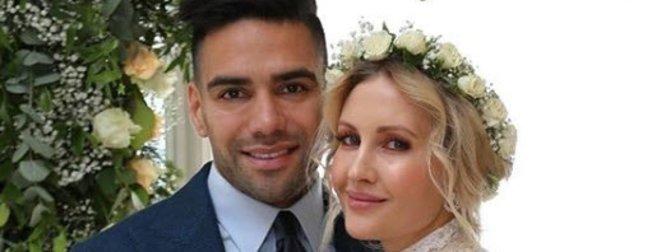 Radamel Falcao'nun eşi Lorelei Taron bizden biri oldu! Galatasaray'ın organik yengesi...