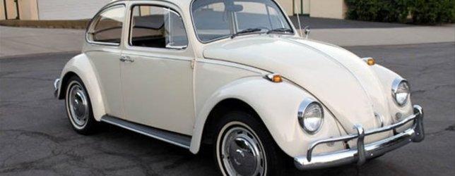 Tarihe karışan 62 otomobil