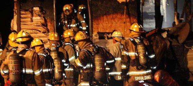 ABD'nin Pennsylvania eyaletinde korkunç olay! 5 çocuk yanarak can verdi