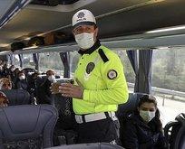 Hangi otobüs seferleri iptal edildi? Biletlerin parası ne olacak?