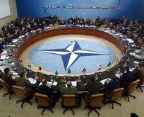 NATOdan kritik Türkiye açıklaması