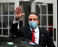 ABD'de taciz skandalı! Partisi istifaya çağırdı