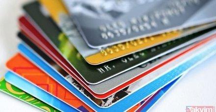 Güncel kredi kartı faizleri - Hemen başvurun paranızı iade alın!