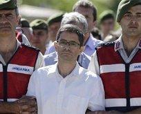Kemal Batmaz'ın dosyası Ankara'ya gönderildi