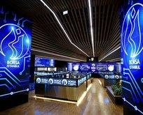 Borsa İstanbul'da yükseliş!