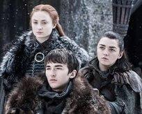 Game of Thrones final bölümü tekrar mı çekilecek?