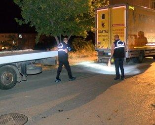Maltepe'de kalaşnikofla 2 kişiyi yaraladığı gerekçesiyle gözaltına alındı