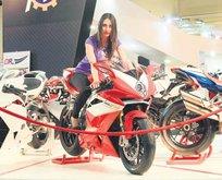 İthal motosiklete ek gümrük vergisi