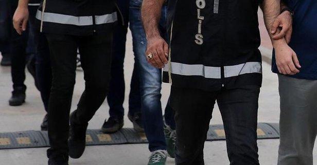 İstanbul merkezli 12 ildeki DHKP/C operasyonu
