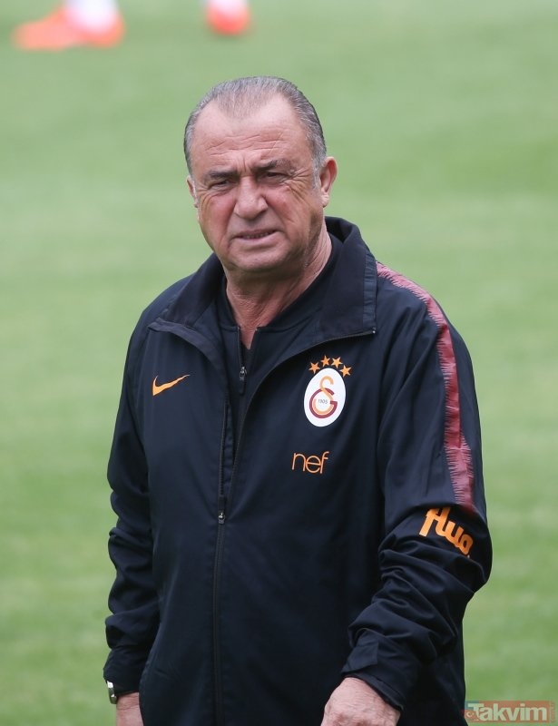 Galatasaray'a transferde Juventus engeli