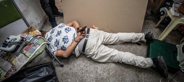 Emniyet bayram öncesi uyuşturucu tacirlerine geçit vermedi