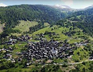 Bu köye taşınanlara 275 bin lira ödeme yapılacak!