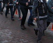 Konya merkezli 26 ilde mahrem imam operasyonu