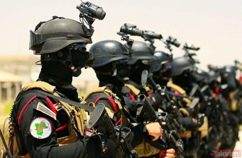 Dünyanın en güçlü ordusu hangi ülkede? -2018 Dünya askeri güç sıralaması-