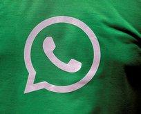 WhatsApp şimdi yandı