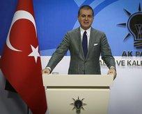 Dursun Çiçekin iddialarına AK Partiden yanıt