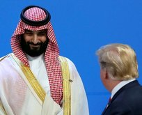 Suudi Prense bir şok daha! Kontrol altına alınmazsa...