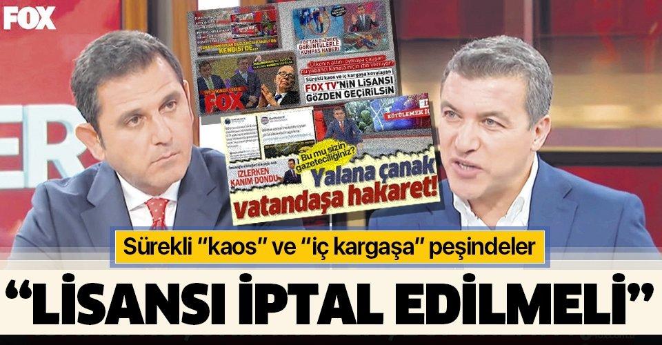 Fatih Portakal'ın üst üste gelen skandalları sonrası dikkat çeken yazı: