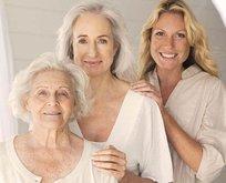 Yumurtalık kanserinde kritik yaş 63