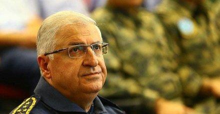 Son dakika: Genelkurmay Başkanı Orgeneral Yaşar Güler, Rus mevkidaşıyla görüştü