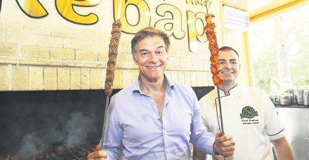 Sağlığın 'Öz'ü Türk mutfağı