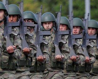 Tek tip askerlik ne zaman yürürlüğe girecek?