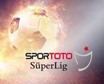 Süper Lig güncel puan durumu