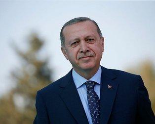 Başkan Erdoğan açıklayacak! Çalışmalar başladı