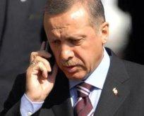 Cumhurbaşkanı Erdoğan Veliaht Prens'le görüştü!