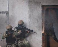 MSB duyurdu! 26 terörist etkisiz