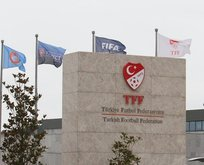 TFF, 116 kulübü PFDK'ya sevk etti