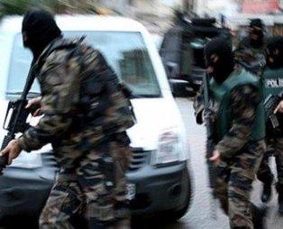Son dakika: Adana'da yakalanan 5 DEAŞ şüphelisi tutuklandı