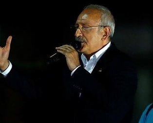 CHP'li belediyelerin işçi zulmü sürüyor