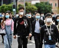 Koronavirüs yeniden Wuhan'a geri döndü! 10 gün içinde...