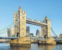 Koda adı: Londra Köprüsü