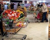 Küresel gıda fiyat endeksinde artış!