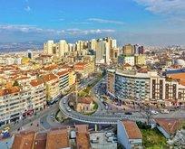 İzmir'de icradan satılık daire! Tarih belli oldu