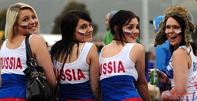 Rus bakandan Dünya Kupası öncesi cinsel ilişki uyarısı!