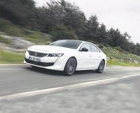 Peugeot 2 koldan atakta
