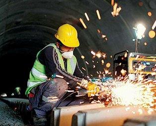 523 bin kişiye iş fırsatı