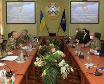 NATO'dan dikkat çeken Ukrayna hamlesi