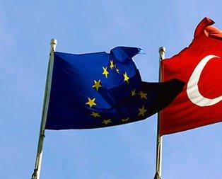 ABden kritik Türkiye açıklaması!