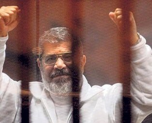 Mursi zehirlendi mi? Yıllar önce bu açıklamayı yapmıştı