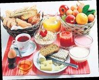 Türk işi kahvaltı