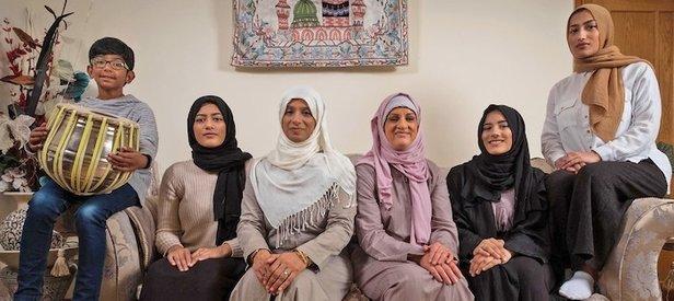 İngiltere'de müslümanlar üzerinde ırkçılık