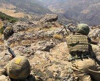 MSB duyurdu: Pençe 3 harekâtı başladı