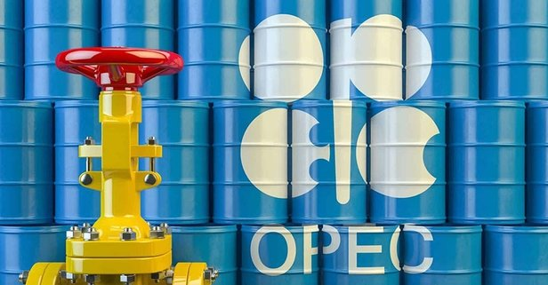 OPEC'ten toparlanma açıklaması