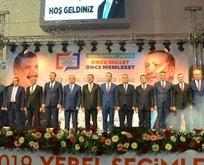 AK Parti Malatya başkan adayları belli oldu